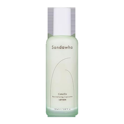 [Sandawha Revitalizing Liposome Lotion] Image