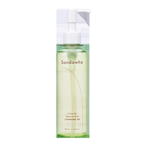 [Sandawha Natural Mild Cleansing Gel] Image