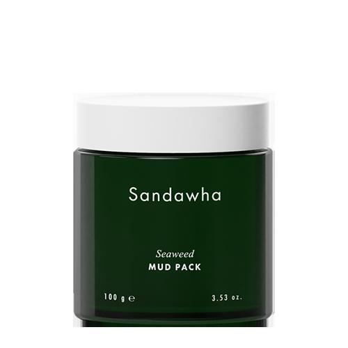 [Sandawha Seaweed Mud Pack] Image